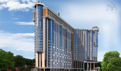 Оренда торгової площі  в ЖК Podil Plaza & Residence