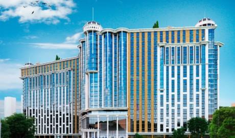 Аренда офисных площадей в ЖК Podil Plaza & Residence