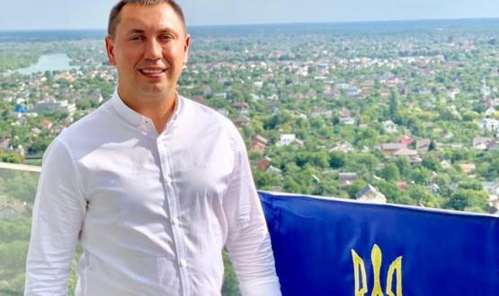 Щиро вітаємо справжніх патріотів з Днем Державного Прапора України!