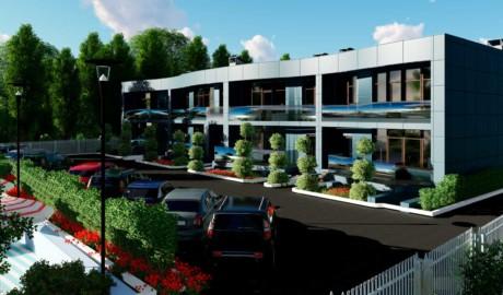 Довготривала оренда квартир в Клубному преміум-комплексі Sky River
