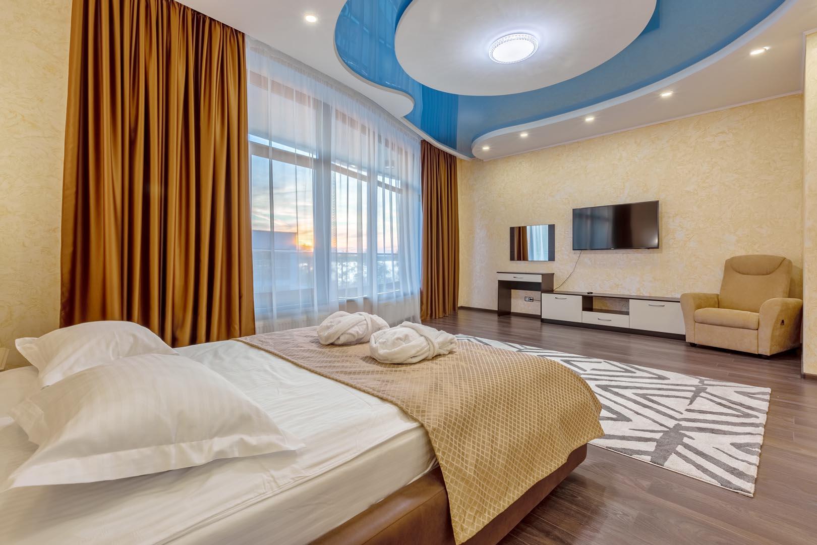 Продажа спа отеля Скай Ривер (готовый бизнес)