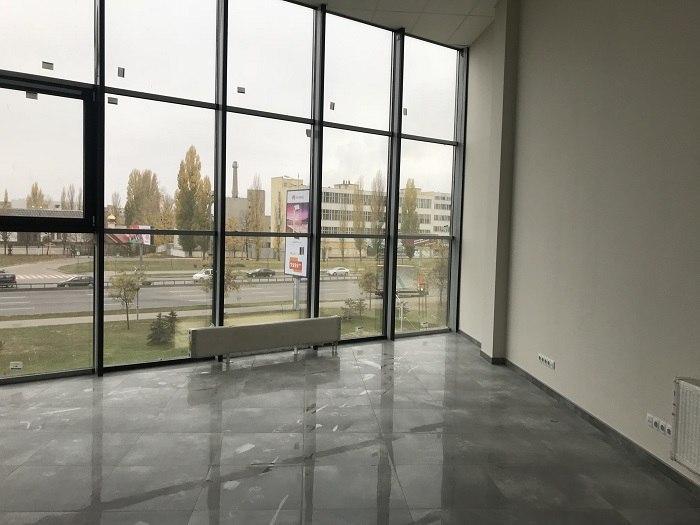 Продажа помещения общей площадью 960м2 в БЦ «OLYMPIC CENTR»